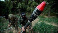 HamasRocket