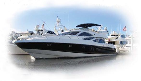 72ft charter boat