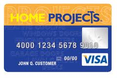 Wells Fargo Project Card